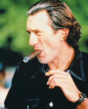 This is an image of 27406 Robert De Niro Photograph & Poster