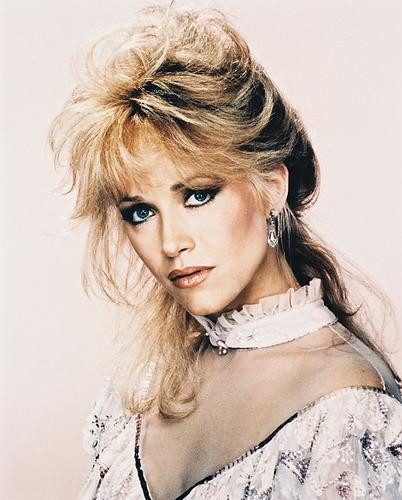 This is an image of 27472 Tanya Roberts Photograph & Poster