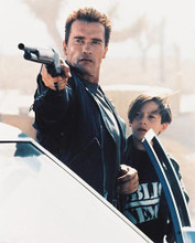 This is an image of 27480 Terminator 2: Judgment Day Photograph & Poster