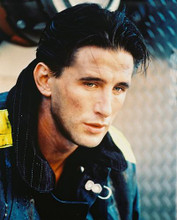 This is an image of 27631 William Baldwin Photograph & Poster