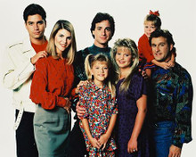 This is an image of 27691 Full House Photograph & Poster