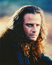 This is an image of 27724 Christopher Lambert Photograph & Poster