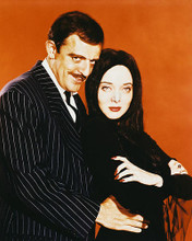 This is an image of 28177 The Addams Family Photograph & Poster