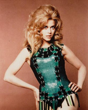 This is an image of 28283 Jane Fonda Photograph & Poster