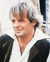 This is an image of 28304 Anthony Hopkins Photograph & Poster