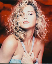 This is an image of 28387 Sharon Stone Photograph & Poster
