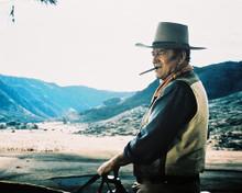 This is an image of 28400 John Wayne Photograph & Poster