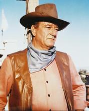 This is an image of 28672 John Wayne Photograph & Poster