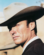 This is an image of 28826 Clint Eastwood Photograph & Poster