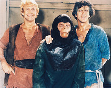 This is an image of 29067 Planet of the Apes Photograph & Poster