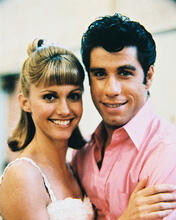 This is an image of 29467 Grease Photograph & Poster