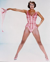 This is an image of 29652 Cyd Charisse Photograph & Poster