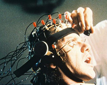 This is an image of 29656 A Clockwork Orange Photograph & Poster