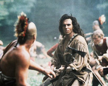 This is an image of 29665 Daniel Day-Lewis Photograph & Poster