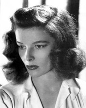 This is an image of 100003 Katharine Hepburn Photograph & Poster