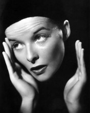 This is an image of 100004 Katharine Hepburn Photograph & Poster