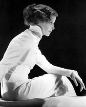 This is an image of 100013 Katharine Hepburn Photograph & Poster