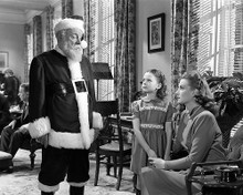 This is an image of 100018 Miracle on 34th Street Photograph & Poster