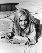 This is an image of 100155 Shirley Eaton Photograph & Poster