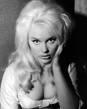 This is an image of 100173 Elke Sommer Photograph & Poster