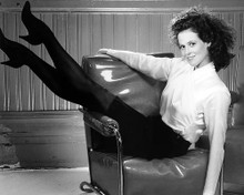 This is an image of 100233 Sigourney Weaver Photograph & Poster