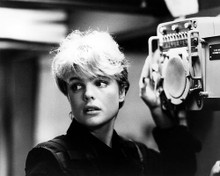 This is an image of 100260 Erika Eleniak Photograph & Poster