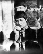 This is an image of 100285 Glenda Jackson Photograph & Poster