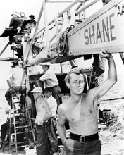 This is an image of 100347 Alan Ladd Photograph & Poster