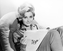 This is an image of 100454 Jill Ireland Photograph & Poster