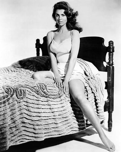 This is an image of 100523 Tina Louise Photograph & Poster