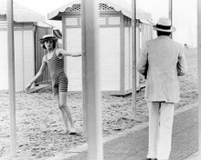 This is an image of Photograph & Poster of Death in Venice 100683