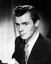 This is an image of Photograph & Poster of Dirk Bogarde 100697