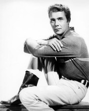 This is an image of Photograph & Poster of Dirk Bogarde 100721