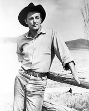 This is an image of Photograph & Poster of Robert Mitchum 100740