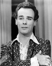 This is an image of Photograph & Poster of Dean Stockwell 100742