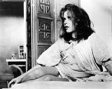 This is an image of Photograph & Poster of Elizabeth Montgomery 100744
