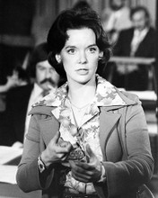This is an image of Photograph & Poster of Pamela Franklin 100759