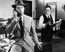This is an image of Photograph & Poster of Double Indemnity 100809