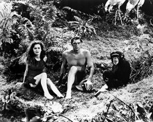 This is an image of Photograph & Poster of Tarzan the Apeman 100865