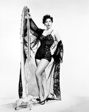 This is an image of Photograph & Poster of Ava Gardner 100889