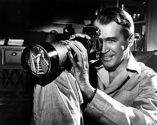This is an image of Photograph & Poster of James Stewart 100908