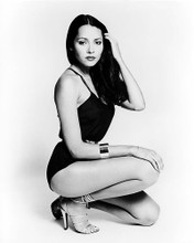 This is an image of Photograph & Poster of Barbara Carrera 100919