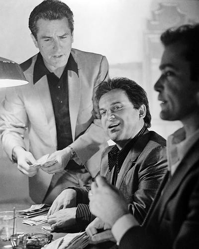 This is an image of Photograph & Poster of Goodfellas 101065