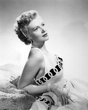 This is an image of Photograph & Poster of Deborah Kerr 101089