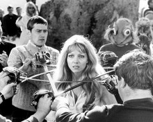 This is an image of Photograph & Poster of The Wicker Man 101151