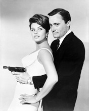 This is an image of Photograph & Poster of The Man from U.N.C.L.E. 101180