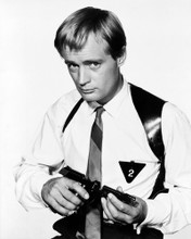 This is an image of Photograph & Poster of The Man from U.N.C.L.E. 101241