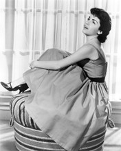 This is an image of Photograph & Poster of Annette Funicello 101254