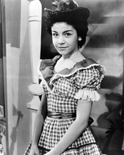 This is an image of Photograph & Poster of Annette Funicello 101274