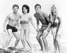 This is an image of Photograph & Poster of Beach Blanket Bingo 101282